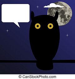 coruja