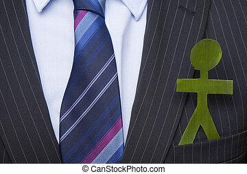 coscienza, verde