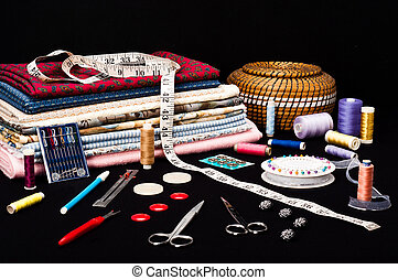 cosendo, acessórios