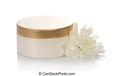 Cosmetic cream for care