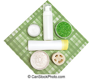 Cosmetic products for body care