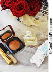 cosmetica, anelli, matrimonio