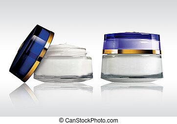 cosmetica, crema