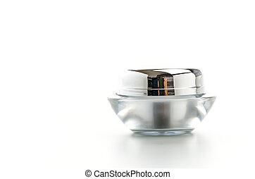 Cosmetics bottle