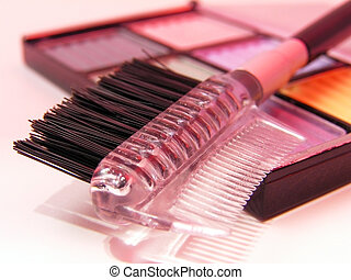 Cosmetics - Makeup