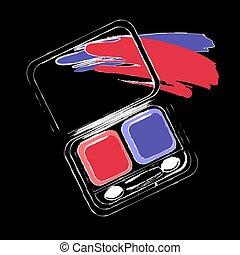 cosmetics set-09