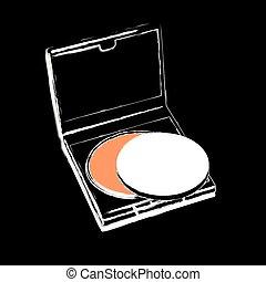 cosmetics set-12