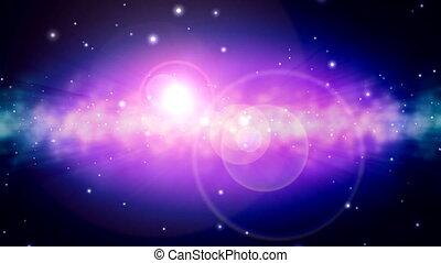 Cosmic Euphoria Loop
