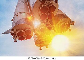 Cosmonautics Day: April 12, 1961 Yuri Gagarin