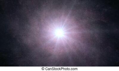 cosmos stars 4k