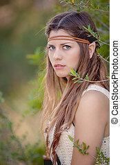 cosplay elf fairy tale character - cosplay elf fairy tale...