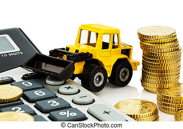 cost accounting in the construction industry and the...
