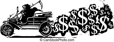 Cost of a Car