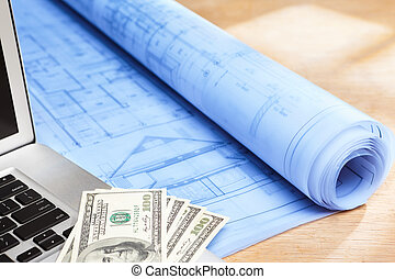 Cost of house design