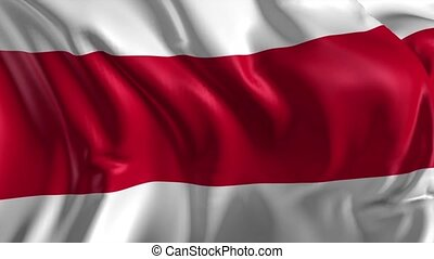 costa, drapeau, rica