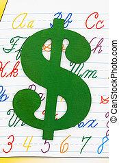 coste, educación