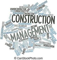 costruzione, amministrazione