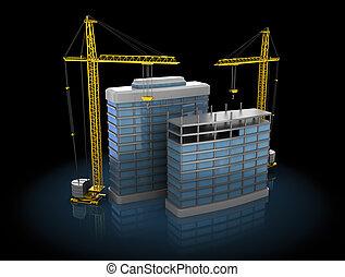 costruzione