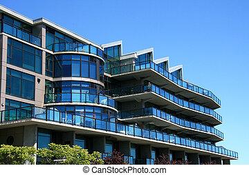 costruzione, canada, bc, residenziale, -, victoria