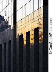 costruzione, corporativo, riflessioni