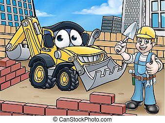 costruzione costruzione, luogo, scena