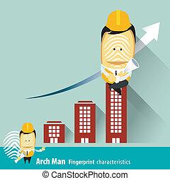 costruzione, data., ingegneri