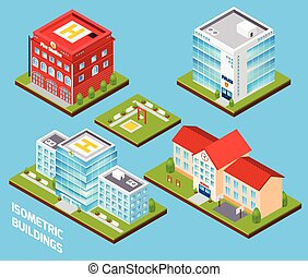 costruzioni governo, set