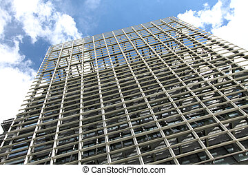 costruzioni, moderno
