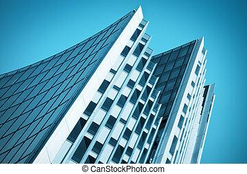 costruzioni, ufficio corporativo