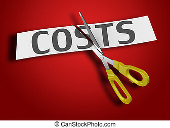 Costs as concept