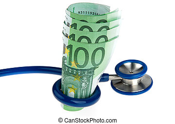 Costs of health