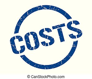 costs stamp