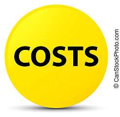 Costs yellow round button