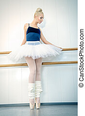 costume for ballerina