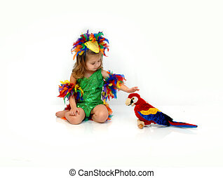 Costume for Carnival