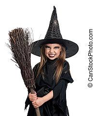 costume halloween, enfant