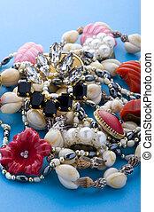 costume jewel macro