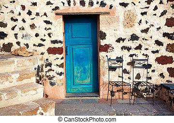 cotillo,  El, Isole, Canarino,  Fuerteventura