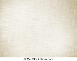 coton, texture