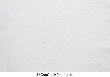 Cotton shirt texture