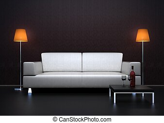 couch