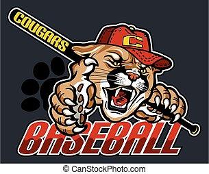 cougar baseball
