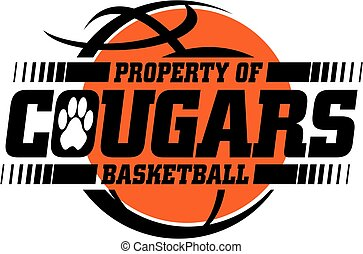 cougars basketball