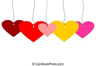 couleur, amour