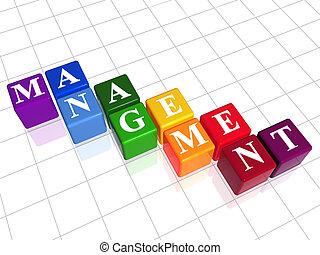 couleur, gestion