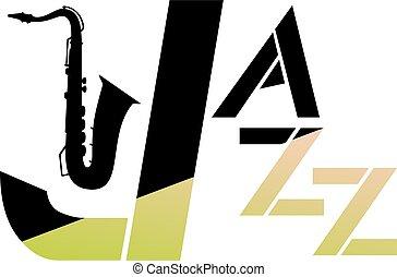 couleur, imaginatif, message, jazz