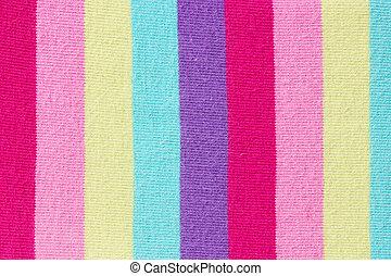 couleur, laine, texture