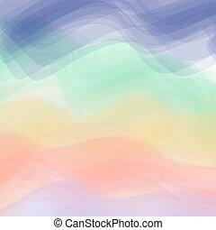 couleur, nuances, fond, texture