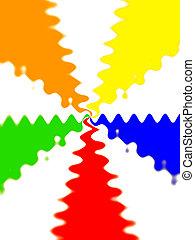 couleurs, fondamental