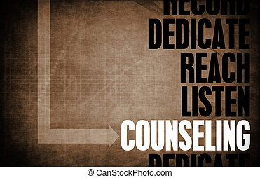 Counseling Core Principles as a Concept Abstract